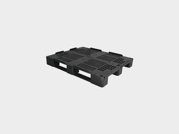 Plastic Pallets PG740-4R